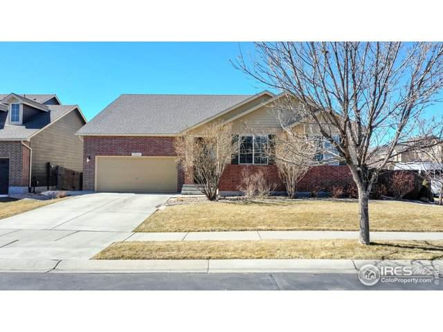 5569 Quarry St, Timnath, CO 80547 (MLS #934520) :: J2 Real Estate Group at Remax Alliance