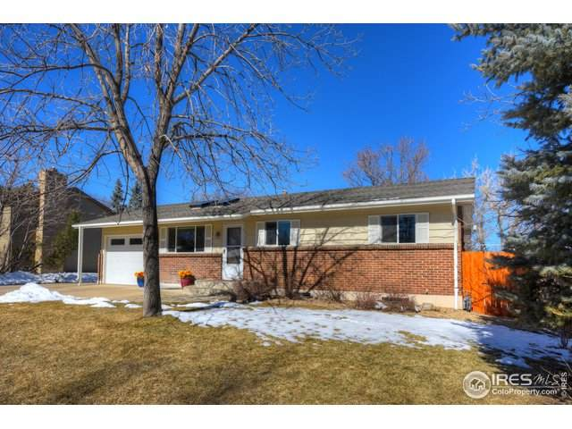 4665 Macky Way, Boulder, CO 80305 (MLS #934521) :: Downtown Real Estate Partners
