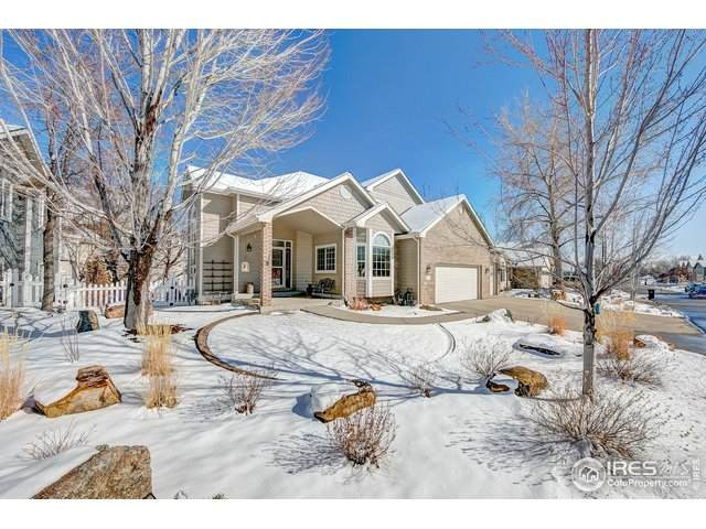 466 Cove Dr, Loveland, CO 80537 (MLS #934525) :: Find Colorado