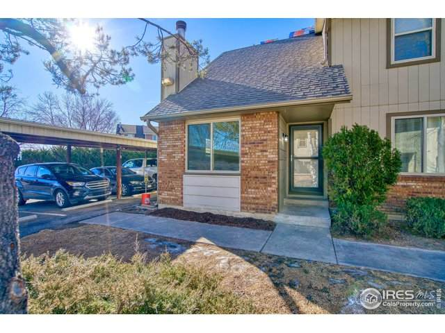 915 44th Ave Ct #1, Greeley, CO 80634 (#934527) :: Hudson Stonegate Team