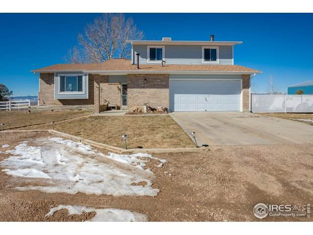 14389 E County Line Rd, Longmont, CO 80504 (MLS #934528) :: J2 Real Estate Group at Remax Alliance
