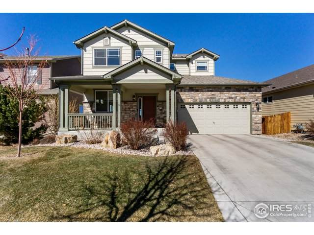 3386 Wagon Trail Rd, Fort Collins, CO 80524 (MLS #934530) :: Wheelhouse Realty