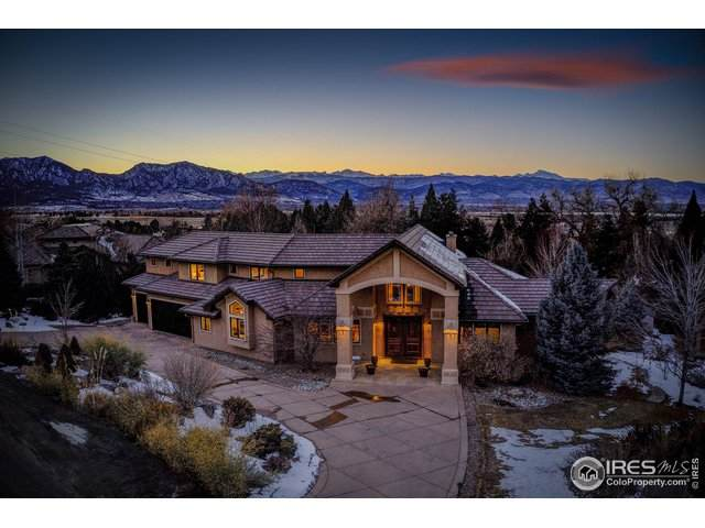 7481 Spring Dr, Boulder, CO 80303 (#934542) :: HergGroup Denver