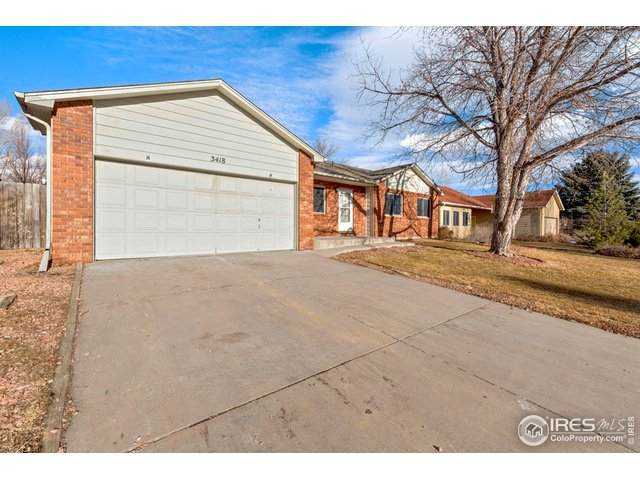 3418 Sam Houston Cir, Fort Collins, CO 80526 (MLS #934545) :: J2 Real Estate Group at Remax Alliance
