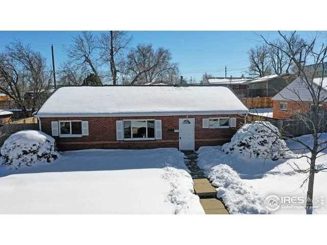 950 Ash Ct, Thornton, CO 80229 (MLS #934551) :: 8z Real Estate