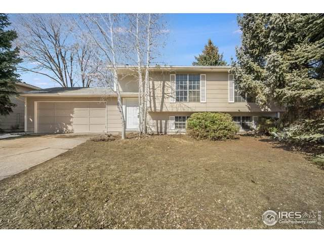4441 Warbler Dr, Fort Collins, CO 80526 (MLS #934552) :: J2 Real Estate Group at Remax Alliance