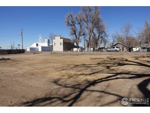 18934 Highway 392, Greeley, CO 80631 (MLS #934556) :: 8z Real Estate