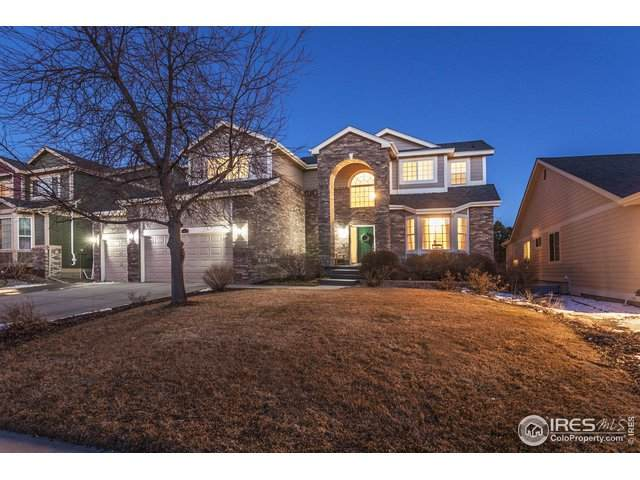 6402 Tilden St, Fort Collins, CO 80528 (#934557) :: Kimberly Austin Properties