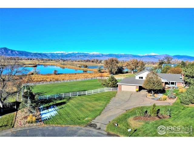8841 Tahoe Ct, Boulder, CO 80301 (#934558) :: HergGroup Denver