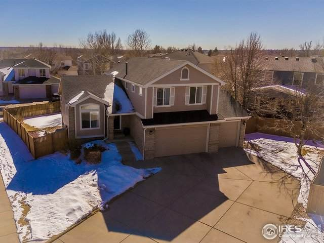 9688 W 107th Dr, Westminster, CO 80021 (#934561) :: Realty ONE Group Five Star