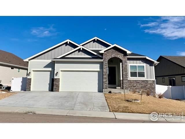 5735 Carmon Dr, Windsor, CO 80550 (MLS #934565) :: 8z Real Estate
