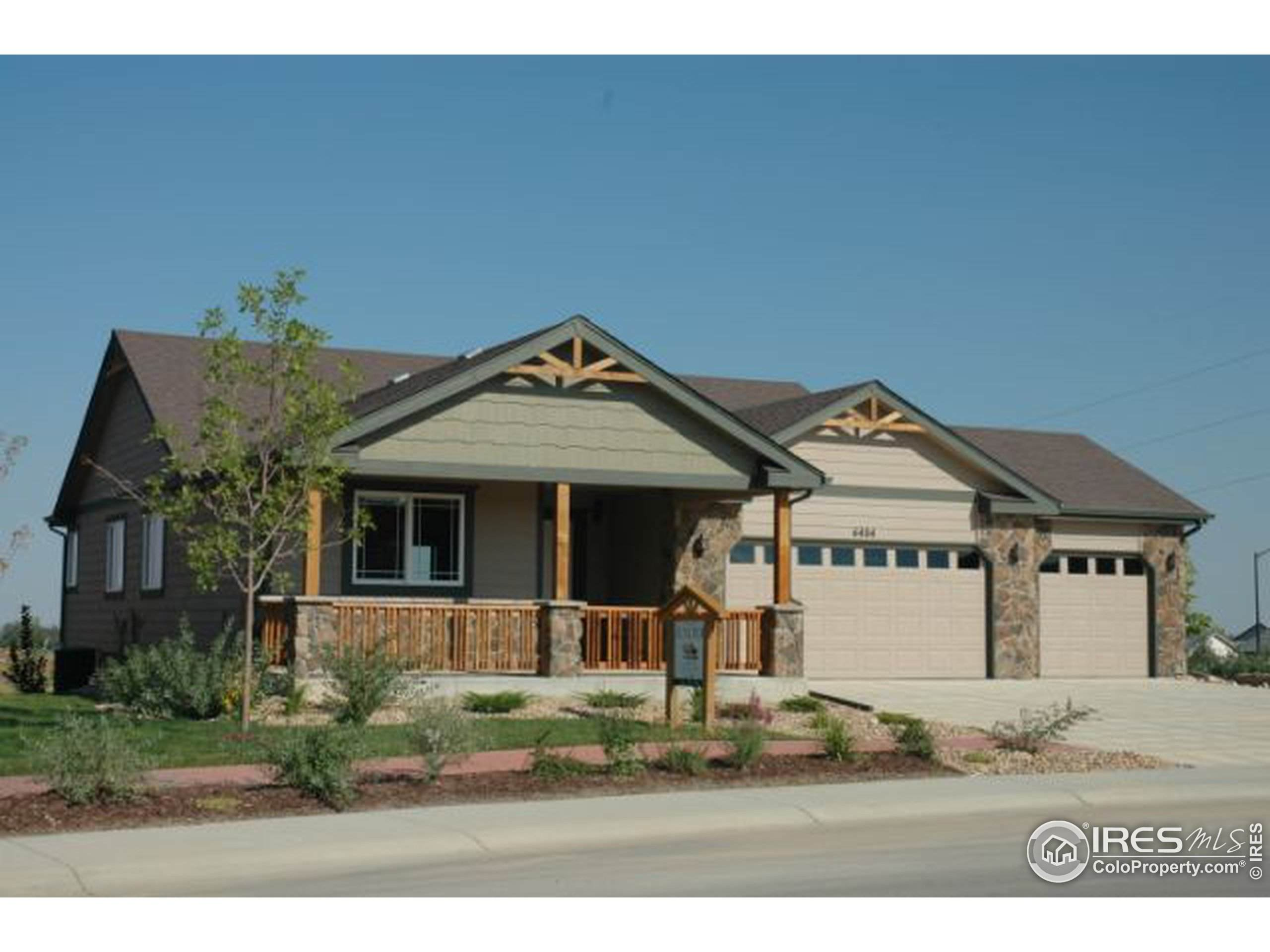 2232 20th Ave, Greeley, CO 80631 (MLS #934566) :: 8z Real Estate