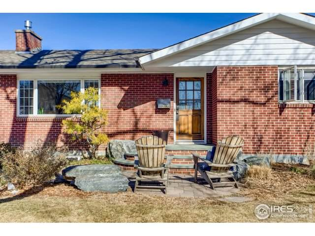 3030 24th St, Boulder, CO 80304 (#934567) :: Hudson Stonegate Team