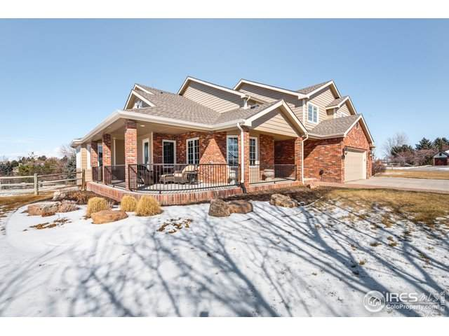2018 Kona Dr, Fort Collins, CO 80528 (MLS #934569) :: Find Colorado
