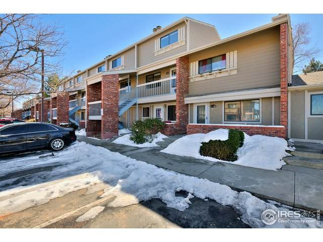 3460 Colorado Ave, Boulder, CO 80303 (MLS #934570) :: 8z Real Estate