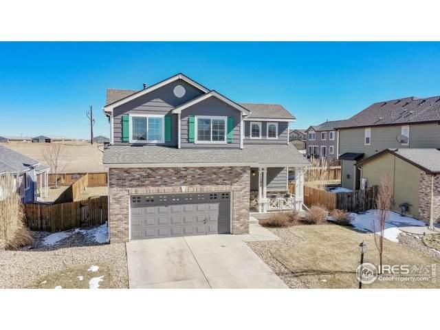 11292 Ebony St, Firestone, CO 80504 (MLS #934573) :: Downtown Real Estate Partners