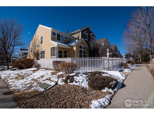 901 Snowberry St, Longmont, CO 80503 (MLS #934574) :: Downtown Real Estate Partners