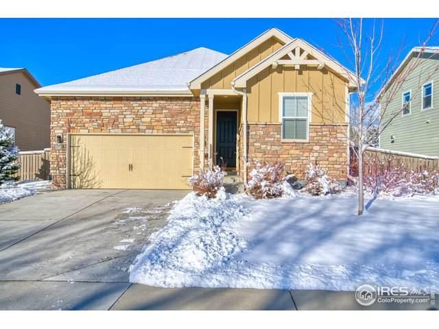 1511 Bowen St, Longmont, CO 80501 (MLS #934575) :: J2 Real Estate Group at Remax Alliance