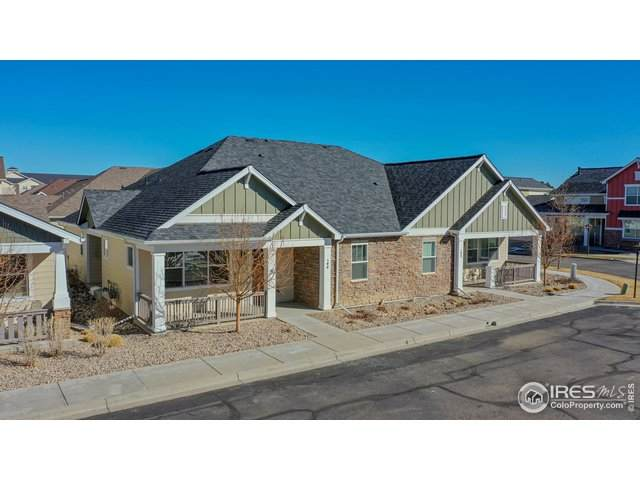 4751 Pleasant Oak Dr B44, Fort Collins, CO 80525 (MLS #934579) :: J2 Real Estate Group at Remax Alliance