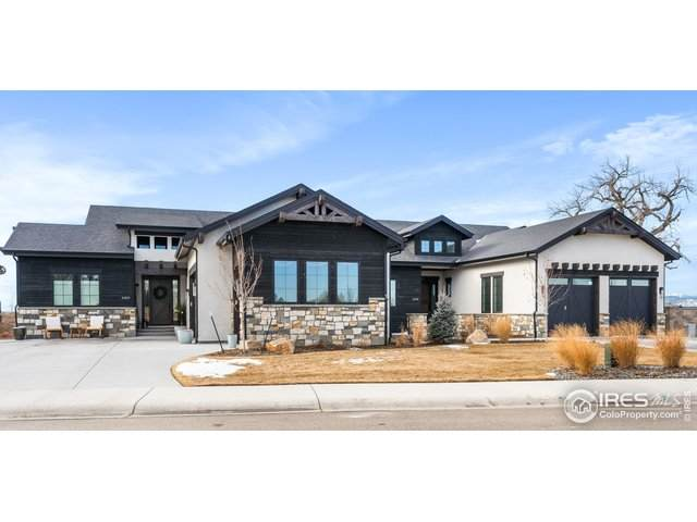 6408 Foundry Ct, Timnath, CO 80547 (MLS #934580) :: J2 Real Estate Group at Remax Alliance