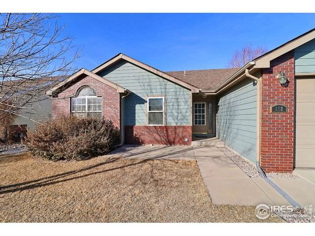 112 Whitney Bay, Windsor, CO 80550 (MLS #934583) :: 8z Real Estate