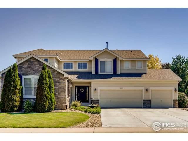 11676 Montgomery Cir, Longmont, CO 80504 (MLS #934586) :: Downtown Real Estate Partners