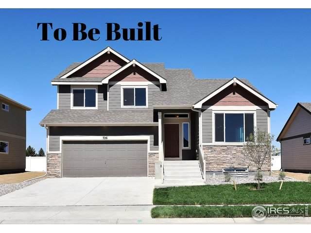 2650 Sapphire St, Loveland, CO 80537 (MLS #934593) :: 8z Real Estate
