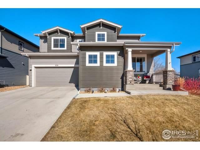 2174 Lager St, Fort Collins, CO 80524 (MLS #934596) :: J2 Real Estate Group at Remax Alliance