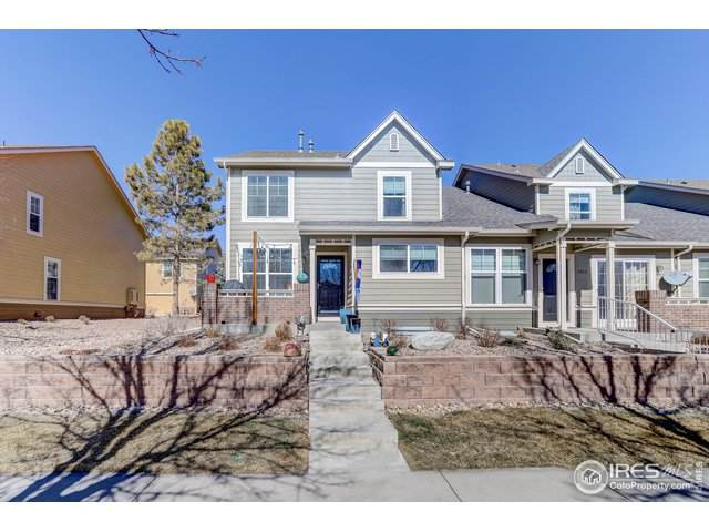 2826 Rock Creek Dr, Fort Collins, CO 80528 (#934598) :: Kimberly Austin Properties