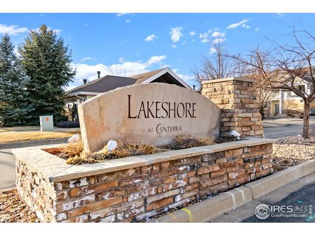 4935 Hahns Peak Dr #204, Loveland, CO 80538 (#934601) :: Re/Max Structure