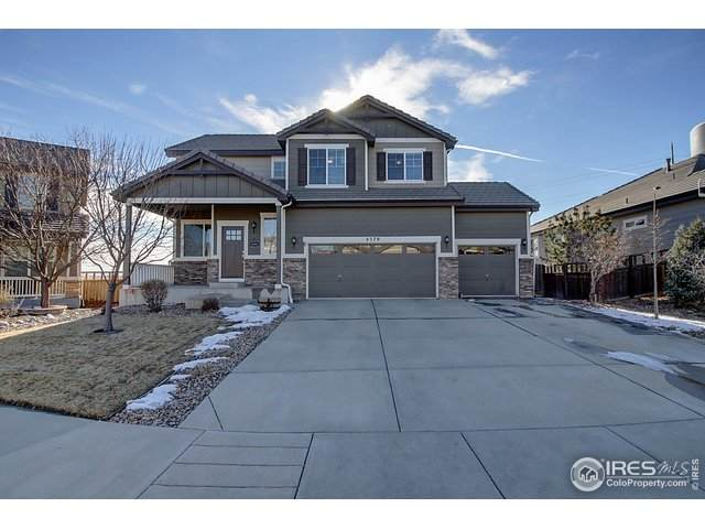 4579 Sedona Ln, Dacono, CO 80514 (MLS #934605) :: 8z Real Estate