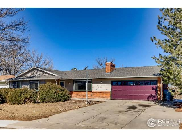 28 Dartmouth Cir, Longmont, CO 80503 (MLS #934607) :: Downtown Real Estate Partners