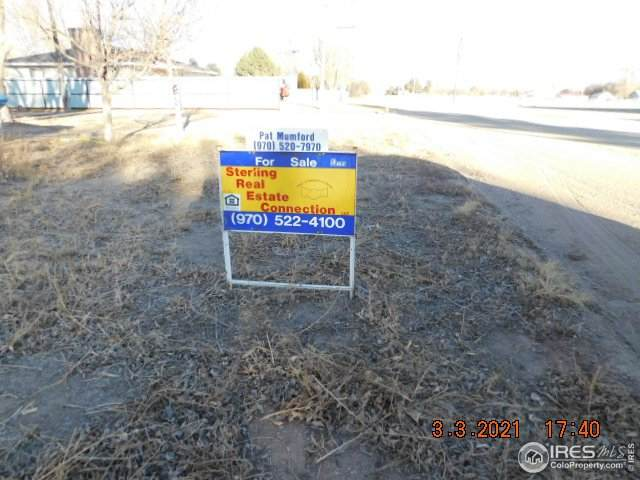 16153 Henry Ave, Atwood, CO 80722 (MLS #934615) :: 8z Real Estate