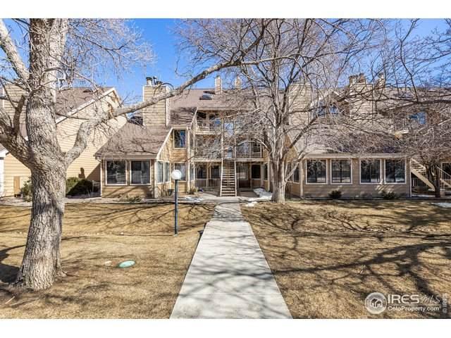 5920 Gunbarrel Ave F, Boulder, CO 80301 (MLS #934617) :: 8z Real Estate
