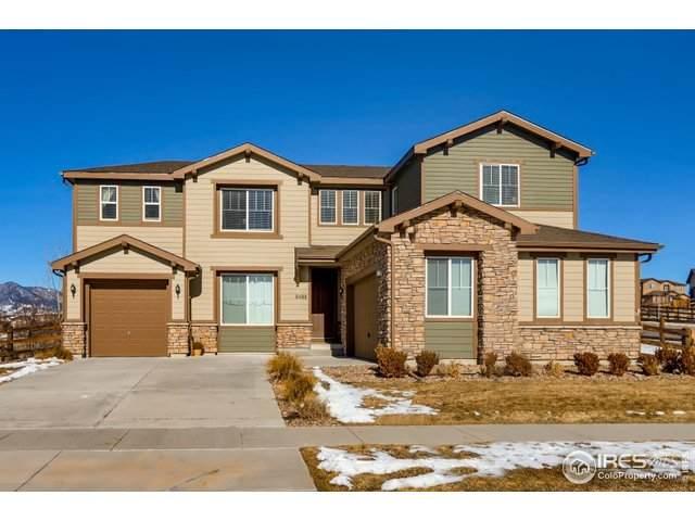 8488 Poppy Loop, Arvada, CO 80007 (MLS #934624) :: Downtown Real Estate Partners
