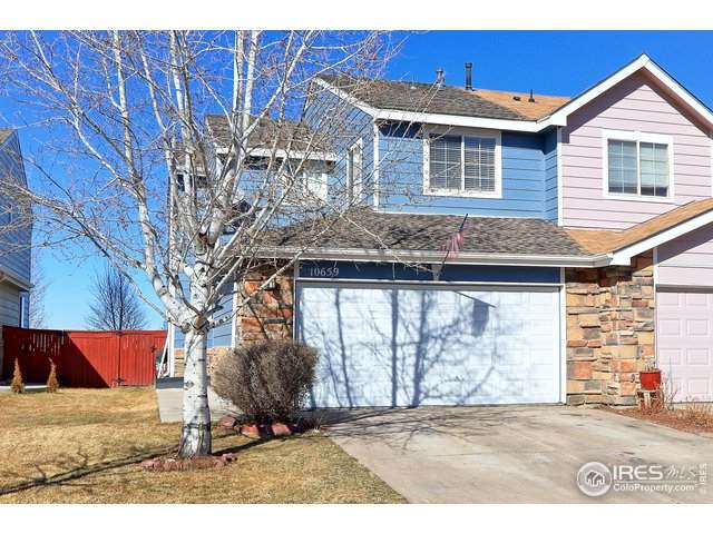 10659 E 96th Pl, Commerce City, CO 80022 (MLS #934628) :: J2 Real Estate Group at Remax Alliance