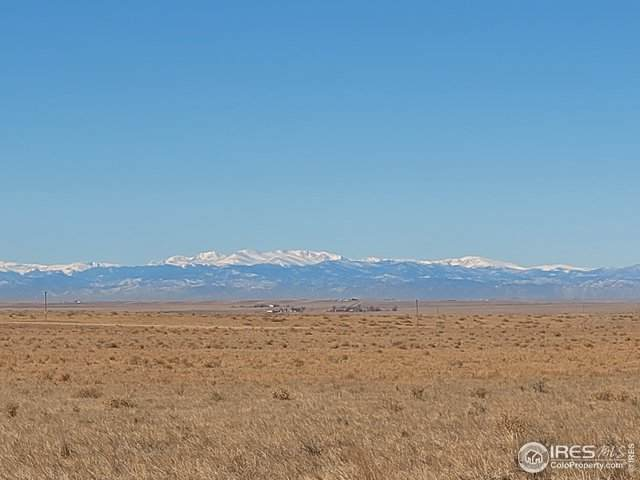 Address Not Published, Briggsdale, CO 80611 (MLS #934637) :: Tracy's Team