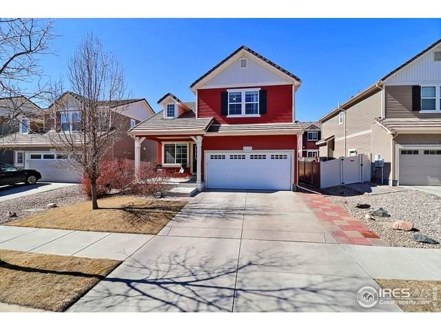 3830 Blackwood Ln, Johnstown, CO 80534 (MLS #934642) :: Downtown Real Estate Partners