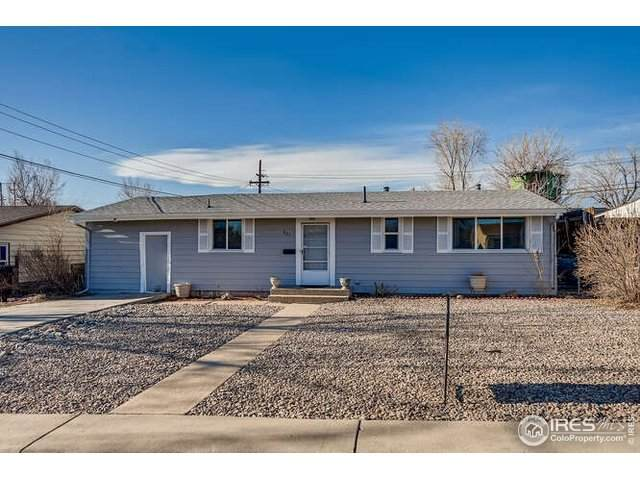 481 Campo St, Denver, CO 80221 (MLS #934647) :: 8z Real Estate
