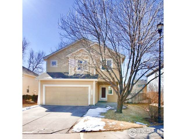 1919 Dakota Ct, Fort Collins, CO 80528 (#934649) :: The Griffith Home Team