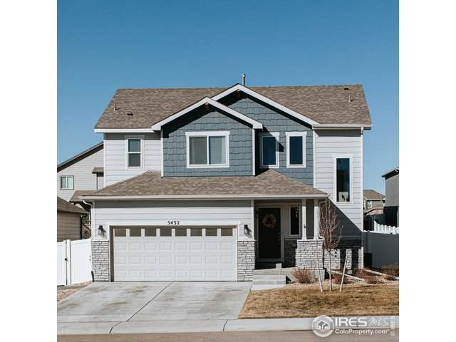 5432 Osbourne Dr, Windsor, CO 80550 (MLS #934657) :: Downtown Real Estate Partners