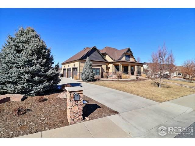 1869 40th Ave, Greeley, CO 80634 (MLS #934660) :: 8z Real Estate