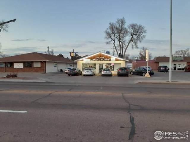 615 W Platte Ave, Fort Morgan, CO 80701 (MLS #934661) :: 8z Real Estate