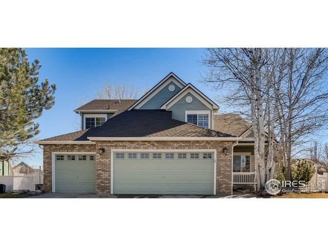 235 Mallard Ct, Windsor, CO 80550 (MLS #934665) :: Downtown Real Estate Partners