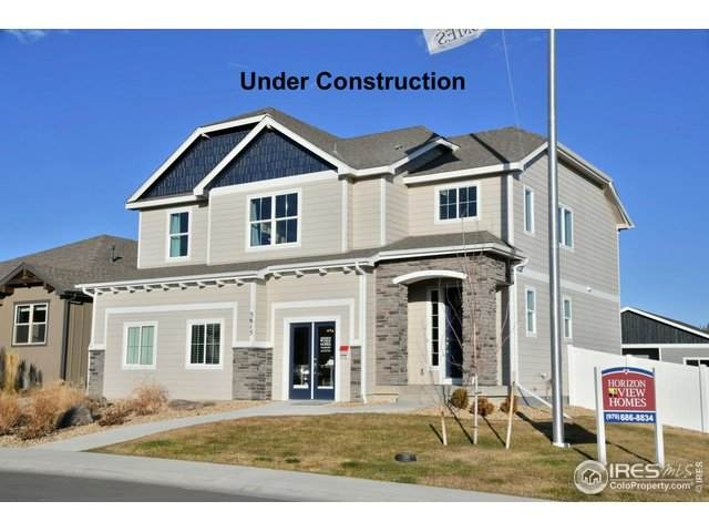 1627 Corby Dr, Windsor, CO 80550 (MLS #934672) :: Downtown Real Estate Partners