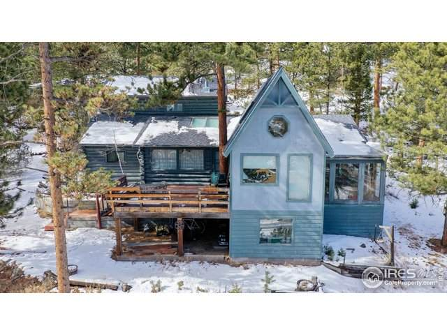 17 Devils Cross Rd, Glen Haven, CO 80532 (MLS #934676) :: Tracy's Team