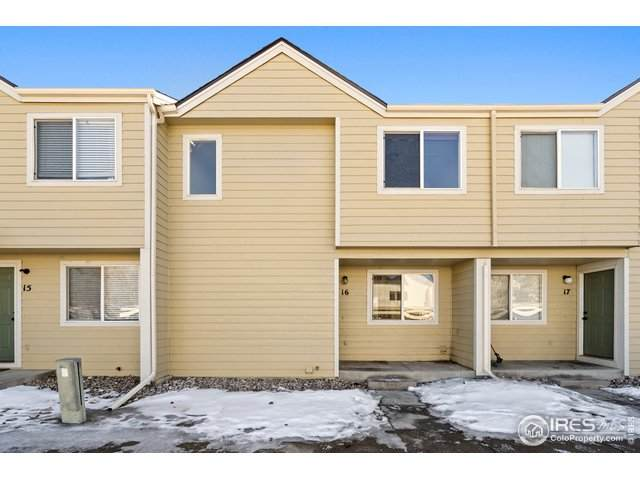 3005 Ross Dr, Fort Collins, CO 80526 (#934678) :: The Griffith Home Team