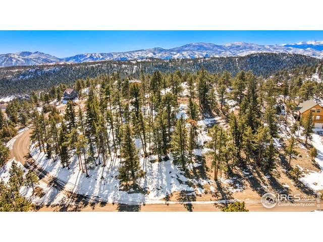0 Mount Massive Dr, Livermore, CO 80536 (#934683) :: The Griffith Home Team