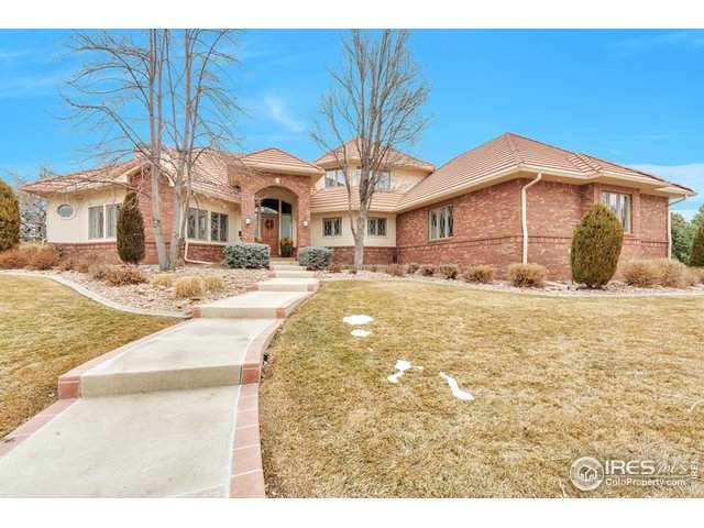 935 E 14th Way, Broomfield, CO 80020 (MLS #934684) :: J2 Real Estate Group at Remax Alliance