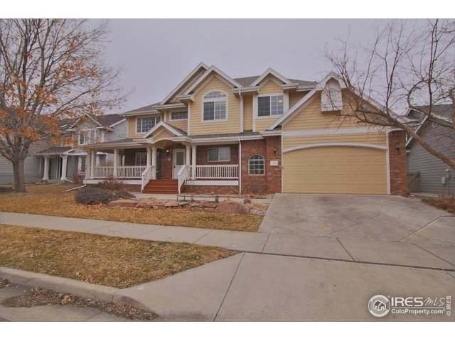 3316 Shallow Pond Dr, Fort Collins, CO 80528 (MLS #934690) :: J2 Real Estate Group at Remax Alliance